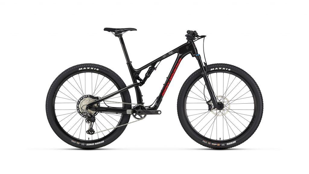 2020-Rocky-Mountain- Element-Carbon-90-XCO-Cross-Country-Marathon-Race-Mountain-Bike-Black