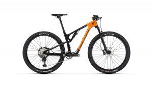 2020-Rocky-Mountain- Element-Carbon-90-XCO-Cross-Country-Marathon-Race-Mountain-Bike-Orange
