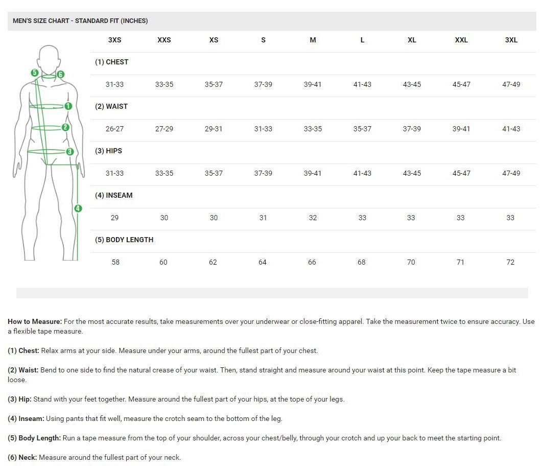 Louis-Garneau-Mens-Size-Chart
