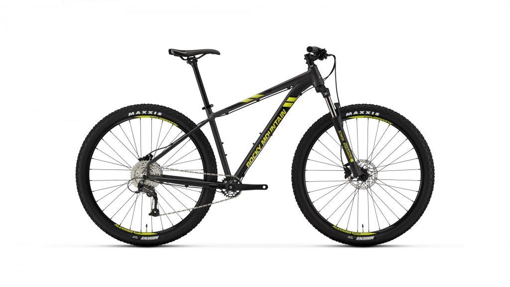 Rocky-Mountain-Fusion-10-Black-MTB-Hardtail-29er