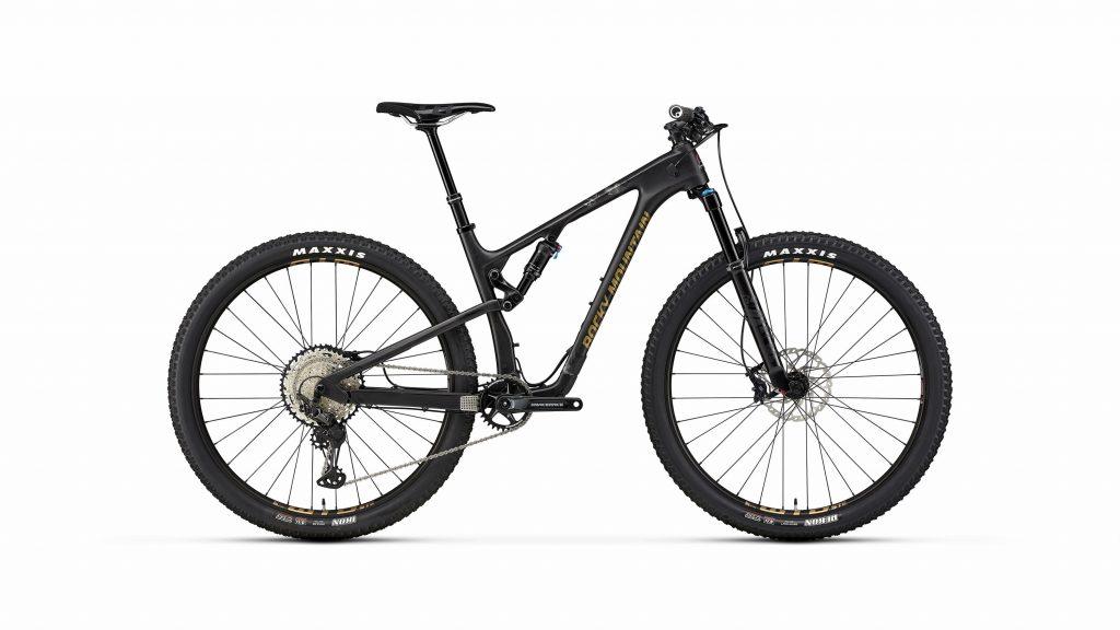 2021-Rocky-Mountain-Element-c50-carbon-full-suspencion-xc-mountain-bike-xc-fs-mtb-black