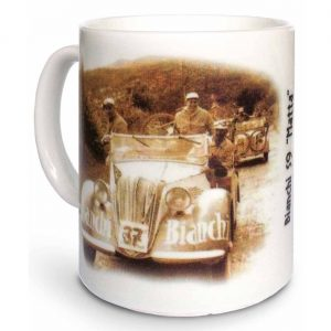 BIANCHI S9 MATTA COFFEE MUG