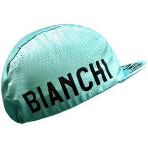 Bianchi Tech Cycling CAP Celeste