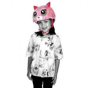 Kids Helmet (Age 1-3)