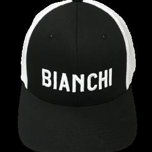 Bianchi  Mesh Cap