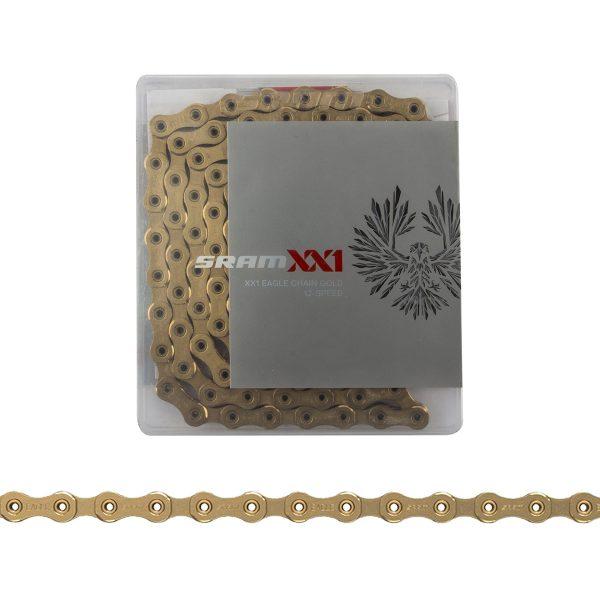 SRAM-XX1-Eagle-Chain-12-Speed-Gold