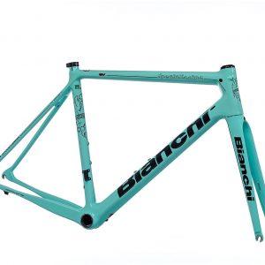 Bianchi Specialissima CV Frameset