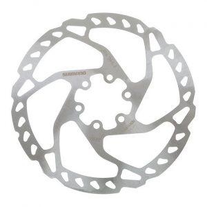 SM-RT66 Shimano Disc Brake Rotor 180mm