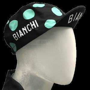 Bianchi Kom Cycling Cap