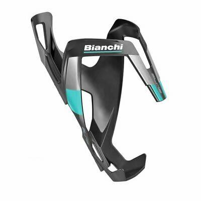 Bianchi-Vico-Carbon-Bottle-Cage-Black