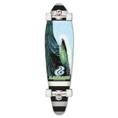 Layback-Skateboards-New-Wave-Longboard-Kicktail