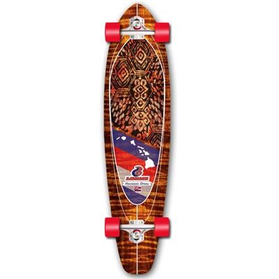 Layback-Skateboards-Shaka-Hawaii-Longboard