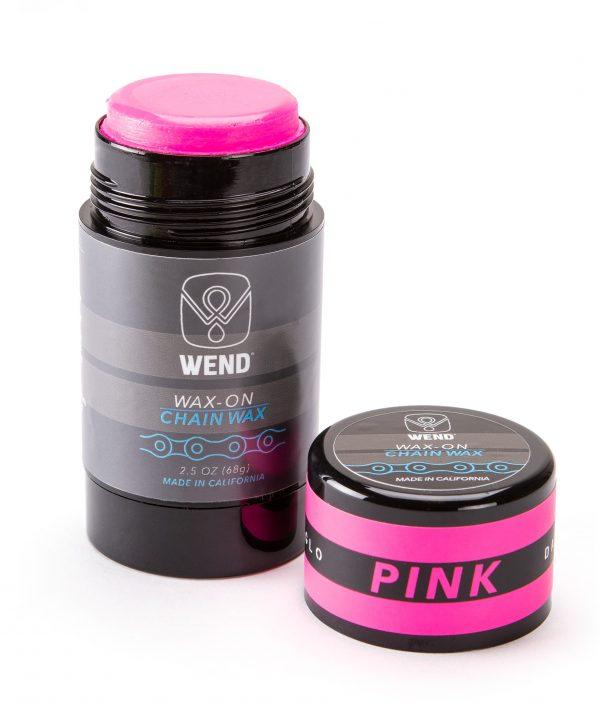 Wend-Bike-Chain-Wax-pink