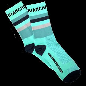 Bianchi Stripe Socks