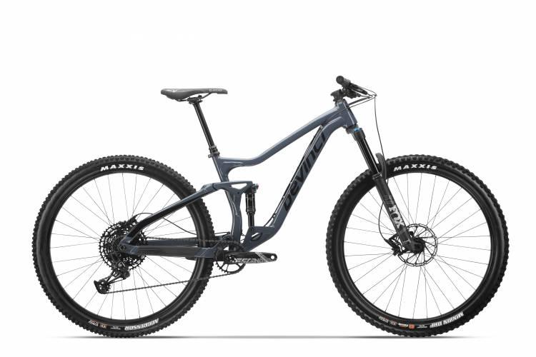 2020-Devinci-Django-29-Alloy-SRAM-NX-Mountain-Bike-Grey-Broken-trail-mtb