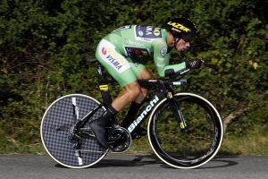Primoz-Roglic-Time-Trial-Bianchi-Aquila-tt-Bike-Vuelta-Espana-2019