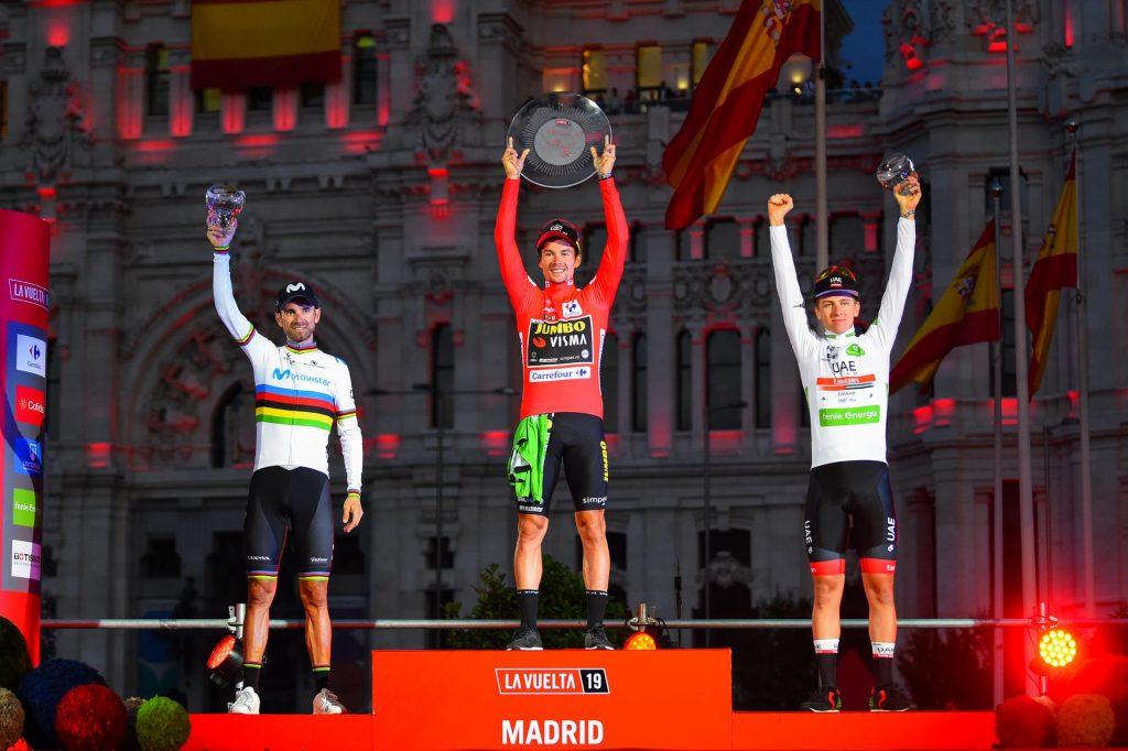 Primoz-Roglic-wins-vuelta-espana-2019-podium-bianchi