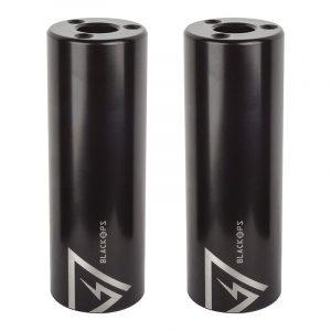 AXLE PEGS BK-OPS BRINCK CRMO BK 35×100 3/8-14mm