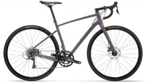 devinci-hatchet-alloy-claris-gravel-road-bike-purple